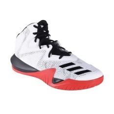 Adidas Sepatu basket Crazy team 2017 - BY4533