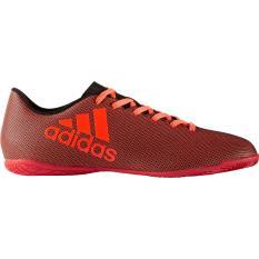 Spesifikasi Adidas Sepatu Futsal Adidas X 17 4 In S82406 Terbaik