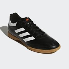 Adidas Sepatu Futsal Goletto VI IN - AQ4289 - hitam cdd9856521