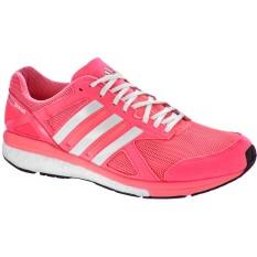 Harga Adidas Sepatu Running Adizero Tempo 7 W B40611 Peach Terbaru