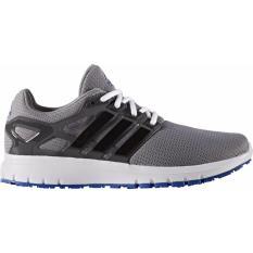 Adidas Sepatu Running Energy Cloud WTC M - BB3157 - Abu