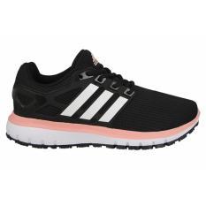 Adidas Sepatu Running Energy Cloud WTC W - BB3160 - Hitam