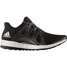 Adidas Sepatu running PUREBOOST Expose - BB1733 - Hitam
