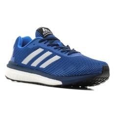 Jual Adidas Sepatu Running Vengeful M Ba7938 Biru Online Di Dki Jakarta