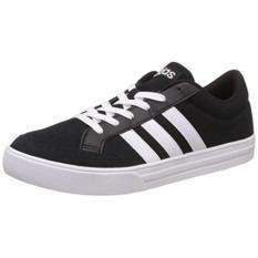 Spesifikasi Adidas Sepatu Sneaker Adineo Vs Set Aw3890 Hitam Dan Harga