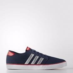 Beli Adidas Sepatu Sneaker Adineo Vs Skate B74535 Biru Navy Kredit Jawa Barat