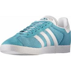 Adidas Sepatu Sneaker Gazelle - BB2761 - biru