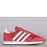 Jual Adidas Sepatu Sneaker Haven Bb1281 Merah Ori