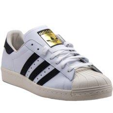 Adidas Sepatu Superstar 80S GUM Outsole - G61070