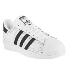 Adidas Sepatu Superstar - AQ8333 - Putih