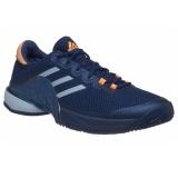 Ulasan Tentang Adidas Sepatu Tennis Barricade 2017 Ba9073 Biru