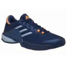 Tips Beli Adidas Sepatu Tennis Barricade 2017 Ba9073 Biru