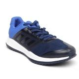 Harga Adidas Sepatu Training Zg Bounce M Ba8940 Navy Termahal
