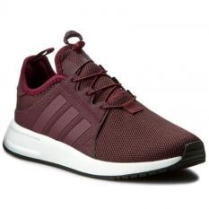 Pusat Jual Beli Adidas Sneaker X Plr Bb1102 Maroon Dki Jakarta