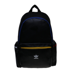 Beli Adidas Three Pocket Backpack Black Pake Kartu Kredit