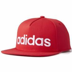 Jual Beli Online Adidas Topi Flatbrim Logo Cd5074