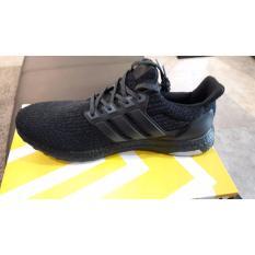 Harga Adidas Ultra Boost Triple Black 3 100 Authentic Usa Adidas Online