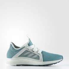 ADIDAS WOMEN EDGE LUX RUNNING SHOE LINEN GREEN BW0412 UK3.5-6.5 02'