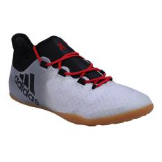 Toko Adidas X Tango 16 2 In Sepatu Futsal Running White Ftw Black Multi Solid Adidas Di Indonesia