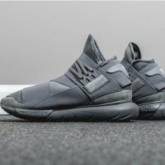 Adidas Y3 Yohji Yamamoto Grey Vista Premium Original ( Sepatu Cowok ) - Ulqdvn