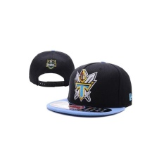 Adjustable Classic Fashion Classic NHL San Jose Sharks Snapback Outdoor Sport Baseball Topi-Intl