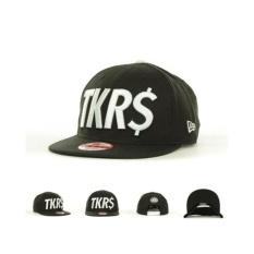 Adjustable Fashion Casual Hip Hop Topi Klasik Takeover TKRS Snapback 9 FIFTY Topi Olahraga Outdoor Baseball