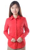 Harga Adore Kemeja Classic Merah Adore Online