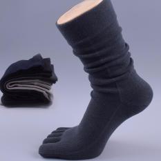 Adventurer Socks (kaos kaki gunung) RANDOM (Hitam, Abu, Navy)