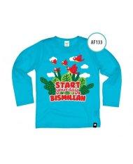 Promo Af133 Start Your Day With Bismillah Jawa Timur