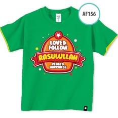 Harga Afrakids Baju Anak Bayi Branded Af156 Murah