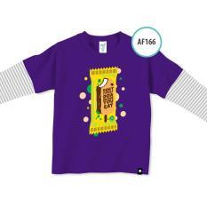Afrakids baju bayi anak branded AF166