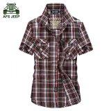 Harga Afs Jeep Gents Fashion Bisnis Murni Cotton T Shirt Warna Pertama Pic Intl Yang Murah Dan Bagus