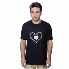 Jual Afta Apparel Kingdom Of Love T Shirt Antik