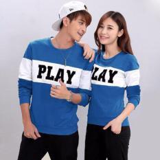 Agen Sweater Couple Kembaran - Baju Kapel Murah - Pasangan / Sepasang / Sama / Kapelan Remaja