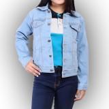 Ulasan Lengkap Tentang Ahf Jaket Jeans Wanita Bioblitz