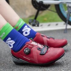 Aideli Fahion Perempuan Bersepeda Sepatu Sepeda Sepatu Klasik Sepatu Olahraga Sepeda Luar Ruangan Sepatu Bernapas Sepatu Bersepeda-Internasional