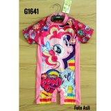 Harga Ailubee Sw 0773D Baju Renang Little Pony Yg Bagus