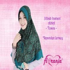 Aina - Jilbab Spardex Jersey - Jual Hijab & Busana Muslim Online