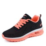 Dapatkan Segera Perempuan Sepatu Olahraga Sepatu Menjalankan Sepatu Kaki Kasual Traveling Sepatu Udara Coushion Sepatu Olahraga Wanita Sepatu Olahraga Super Ringan Dan Berongga Udara Untuk Olahraga Lari Jalan Kasual Sepatu Bepergian Sepatu