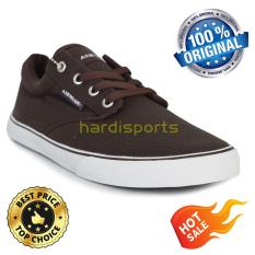 Katalog Airwalk Barcelona X612F03Db Dark Brown Terbaru