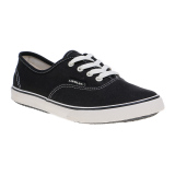 Tips Beli Airwalk Canvas Basic Women S Shoes Black