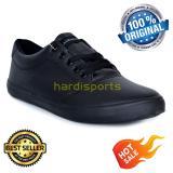 Toko Sepatu Casual Sneaker Airwalk Cikko X7F0203Mb Black Online Indonesia