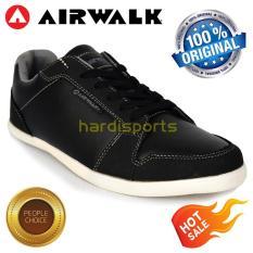 Harga Airwalk Hafton 16Pvm1299 Black Origin