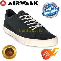 Jual Airwalk Harvey 16Pvm0976 Grey Termurah
