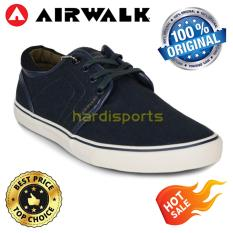 Ulasan Airwalk Hava Aiw16Cvm2028 Denim