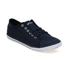 Jual Cepat Airwalk Hilda Sepatu Sneakers Wanita Navy