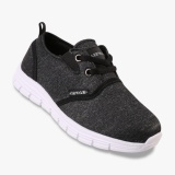 Beli Airwalk Jace Boys Sneakers Shoes Hitam Online