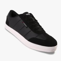 Airwalk James Men S Sneakers Shoes Hitam Indonesia
