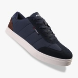 Harga Airwalk James Men S Sneakers Shoes Navy Seken