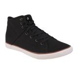 Kualitas Airwalk Jamie Sepatu Sneakers Black Airwalk
